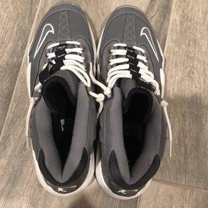 Nike Shoes - Nike Air  Griffey Max II Sneakers.